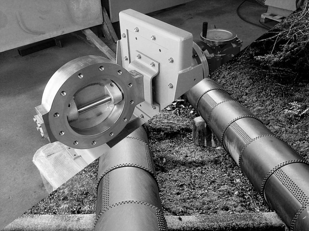 Hydraulique & Mécanique